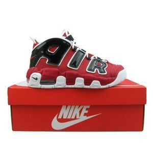 Nike Air More Uptempo Chicago GS Size 6Y/ Womens 7